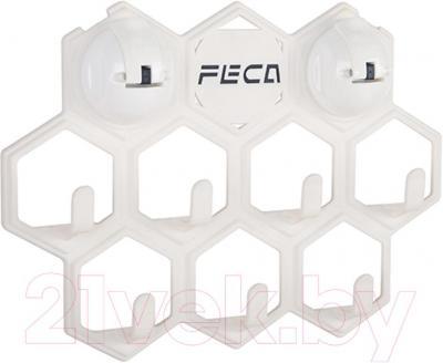 Вешалка для ванны Feca 443701-0611 - общий вид