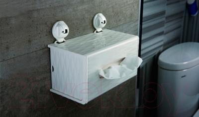 Диспенсер для бумажных полотенец Feca 440711-0611 - в интерьере