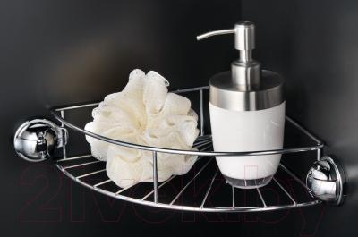 Полка для ванной Feca 420232-0011 - в интерьере