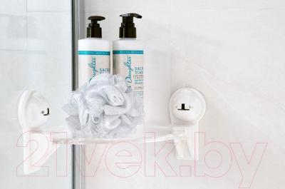 Полка для ванной Feca 426111-0611 - можно использовать в ванной