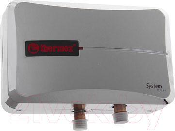 Проточныйводонагреватель Thermex System 600 (хром)