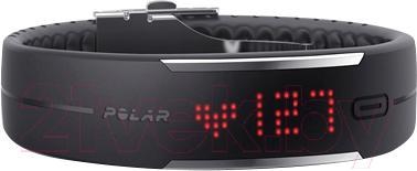 Фитнес-трекер Polar Loop 2 (черный)