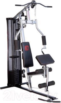Силовой тренажер Energetics Multi Gym 7.1 (165204-01/900)