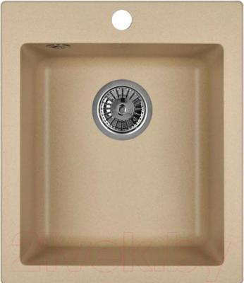 Мойка кухонная Granula GR-4201 (жасмин)