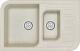 Мойка кухонная Granula GR-7803 (пирит) -