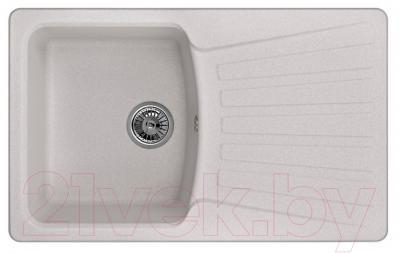 Мойка кухонная Granula GR-8001 (антик)