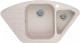 Мойка кухонная Granula GR-9101 (антик) -