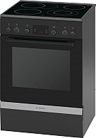 Плита электрическая Bosch HCA644260R -