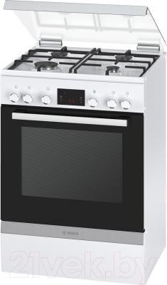 Кухонная плита Bosch HGD645225R