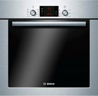Электрический духовой шкаф Bosch HBG23B350R -