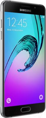 Смартфон Samsung Galaxy A5 2016 / A510F (черный)