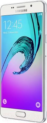 Смартфон Samsung Galaxy A5 2016 / A510F (белый)