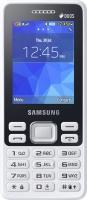Мобильный телефон Samsung Metro / B350E (белый) -