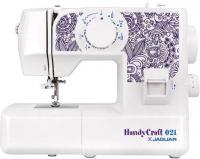 Швейная машина Jaguar HandyCraft 021 -