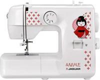 Швейная машина Jaguar Anime -