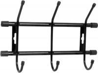 Вешалка для одежды Ника ВН3 (черный) -
