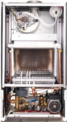 Газовый котел Rihters Econom 26