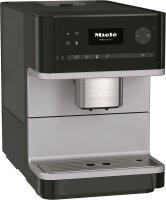 Кофемашина Miele CM 6110 (черный обсидиан) -