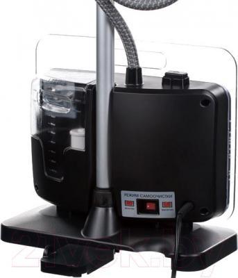 Отпариватель Kambrook AGS400 - режим самоочистки