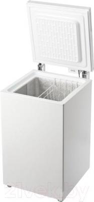 Морозильный ларь Indesit OS B 100