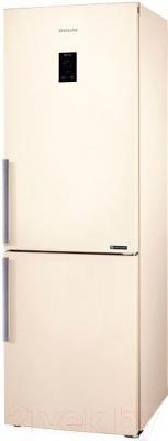 Холодильник с морозильником Samsung RB33J3320EF