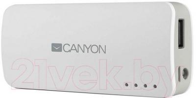 Портативное зарядное устройство Canyon CNE-CPB44W