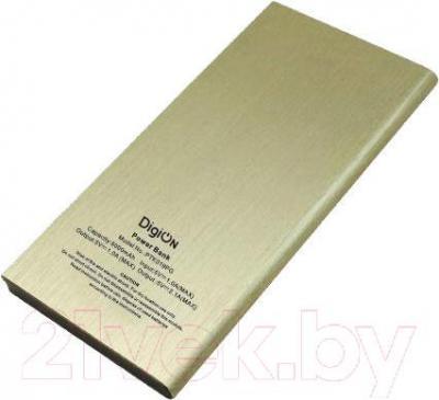Портативное зарядное устройство DigiOn PTK019PG