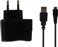 Сетевое зарядное устройство SmartBuy Nova Cosmo SBP-1160 -
