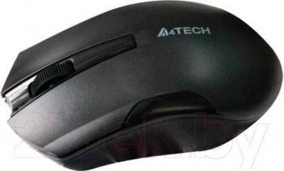 Мышь A4Tech G3-200N (черный)