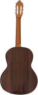 Акустическая гитара Kremona F 65 С (натуральный цвет)