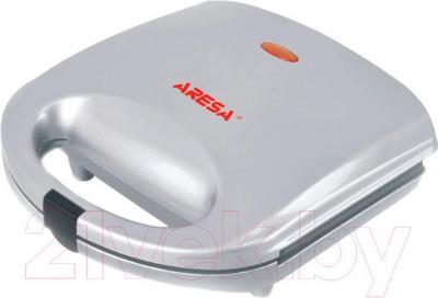 Сэндвичница Aresa AR-1204