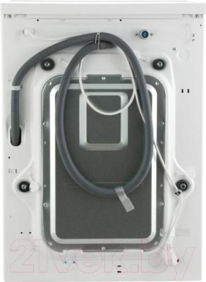 Стиральная машина LG F12U1HDS1