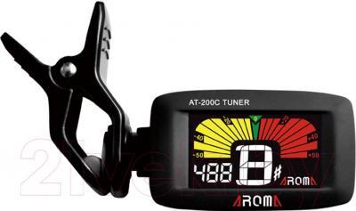 Тюнер Aroma AT-200C - общий вид