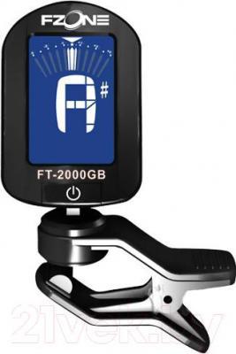 Тюнер Fzone FT-2000GB - общий вид