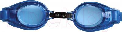 Очки для плавания Intex 55601 (синий)