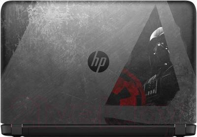 Ноутбук HP Pavilion 15 Star Wars Special Edition (P3K91EA)