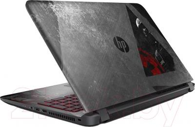 Ноутбук HP Pavilion 15 Star Wars Special Edition (P3K91EA)