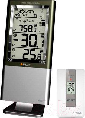 Метеостанция цифровая RST 02555