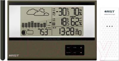 Метеостанция цифровая RST 02523