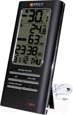 Метеостанция цифровая RST 02315