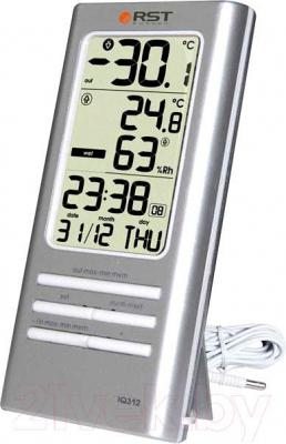 Метеостанция цифровая RST 02312