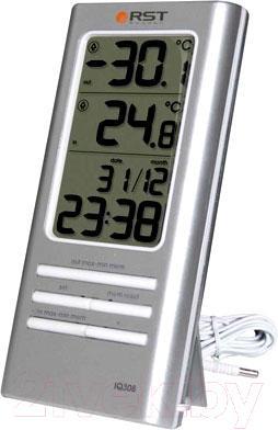Метеостанция цифровая RST 02308