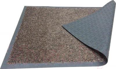 Грязезащитный коврик Kleen-Tex Entrance 115x175 (темно-коричневый)