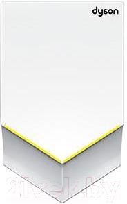 Сушилка для рук Dyson Airblade AB12 (белый)