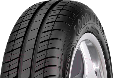 Летняя шина Goodyear EfficientGrip Compact 175/65R14 86T