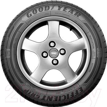 Летняя шина Goodyear EfficientGrip Compact 175/70R14 88T