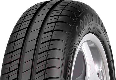Летняя шина Goodyear EfficientGrip Compact 185/60R14 82T