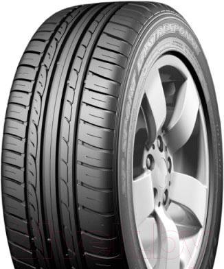 Летняя шина Dunlop SP Sport FastResponse 185/55R15 82H