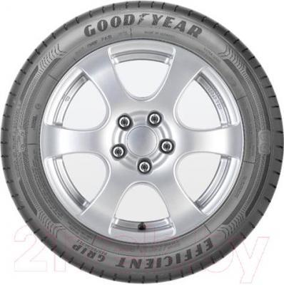 Летняя шина Goodyear EfficientGrip Performance 195/60R15 88V