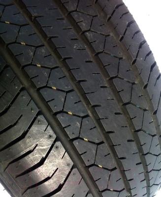 Летняя шина Dunlop SP Sport 270 225/60R17 99H